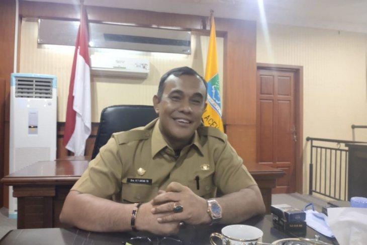 COVID-19 pengaruhi Investasi di Aceh Jaya