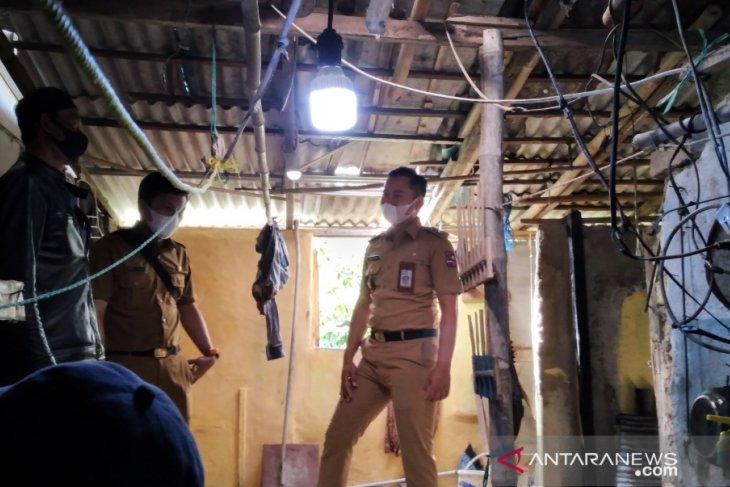 Warga Sempur Kota Bogor dapat bantuan bedah rumah