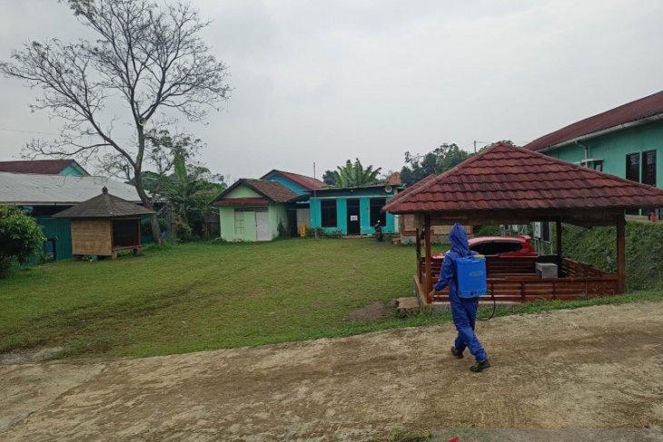 49 santri Ponpes Bina Madani Kota Bogor sembuh dari COVID-19
