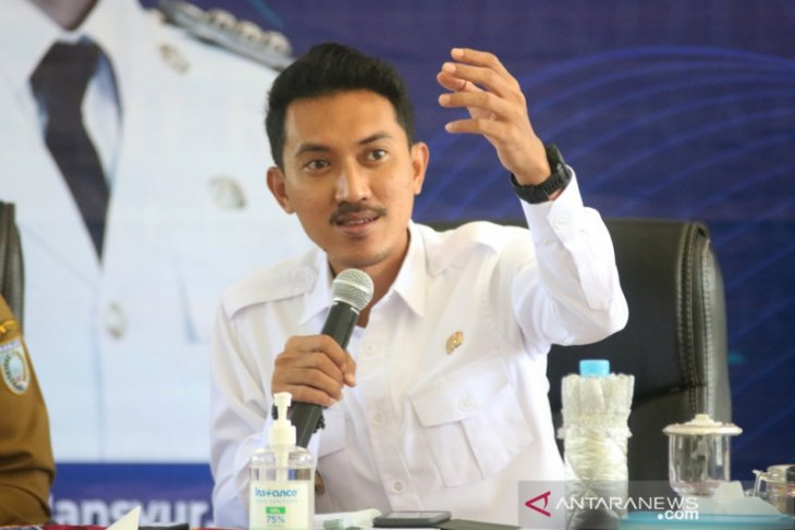 Banjar Regent encourages public participation in digital field