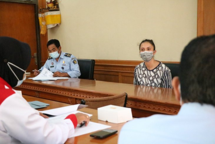 WNA Australia dan Jerman ajukan permohonan jadi WNI di Bali