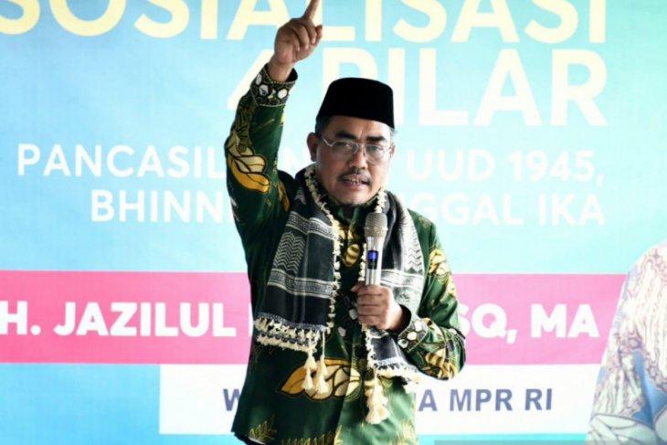 Anggota DPR Jazilul Fawaid nilai pengedar narkoba harus dihukum berat