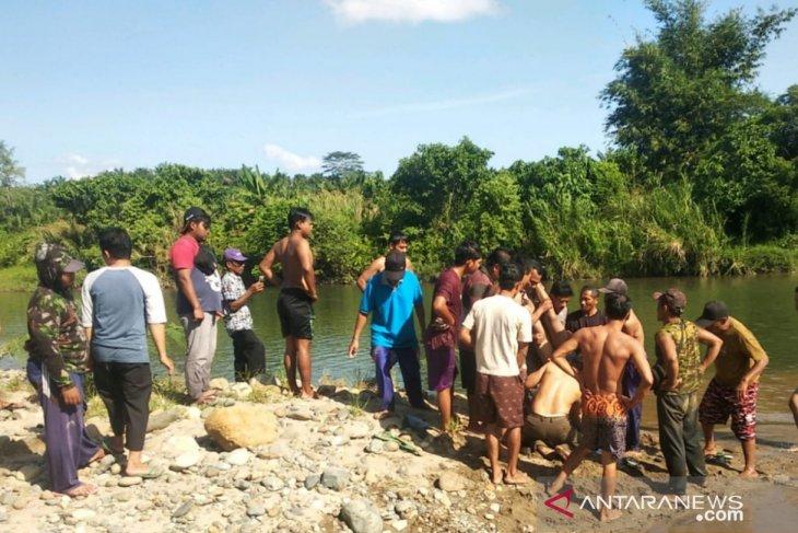 Pelajar tenggelam di sungai Mukomuko ditemukan meninggal