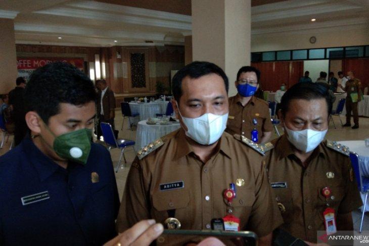 Wali Kota minta dukungan DPRD bangun Banjarbaru