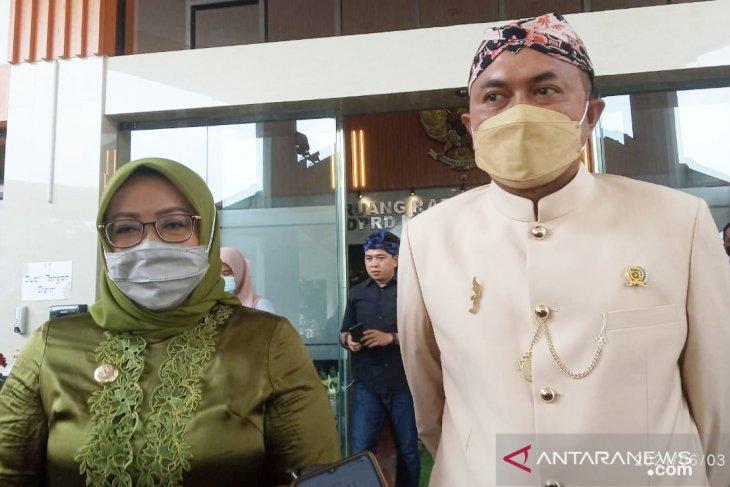 Ketua DPRD Bogor sambut baik pengukuhan Ade Yasin Waketum Apkasi