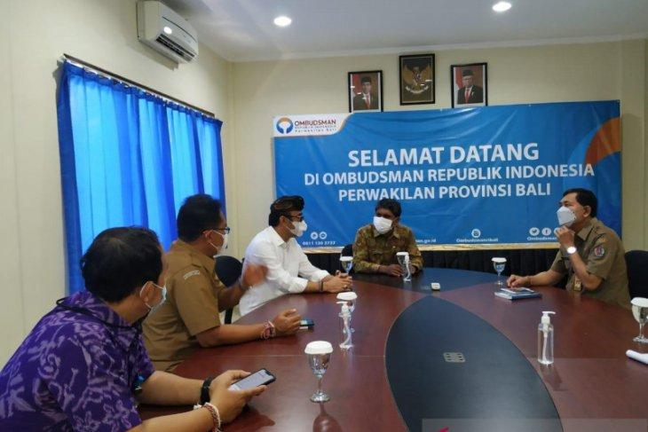 Ombudsman Bali minta Wali Kota Denpasar komitmen taati kuota PPDB