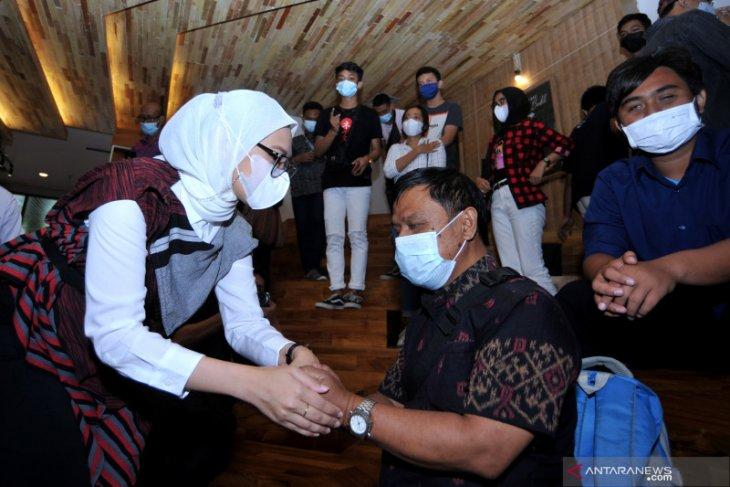 Stafsus Presiden minta penyandang disabilitas jadi prioritas vaksinasi