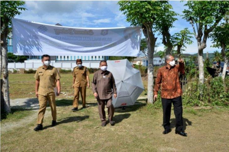 Kementerian Ketenagakerjaan akan bangun BLK di Gorontalo
