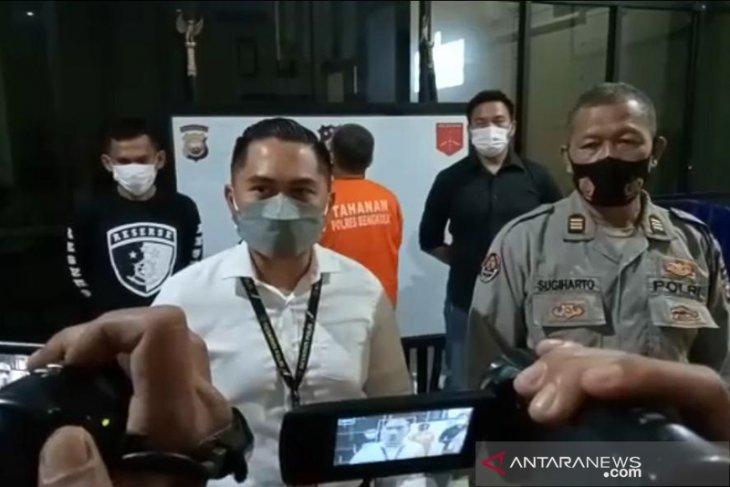 Dendam jadi pemicu pembunuhan pria di Tebeng Bengkulu