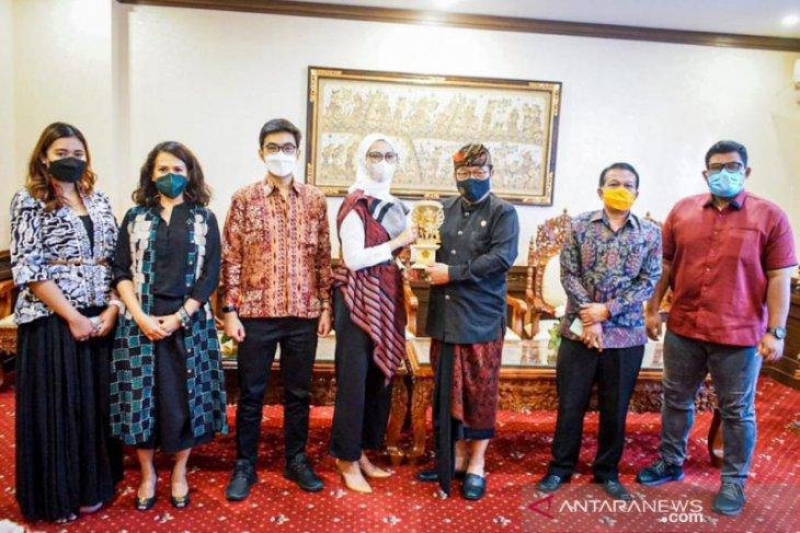 Wagub Bali dukung pendirian Komite Nasional Disabilitas