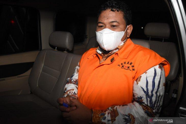 KPK dalami pertemuan Wali Kota Tanjungbalai dengan eks penyidik Robin