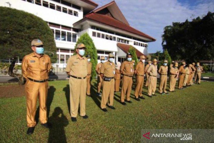 Bangka Belitung setarakan jabatan 5.463 ASN dari struktural ke fungsional