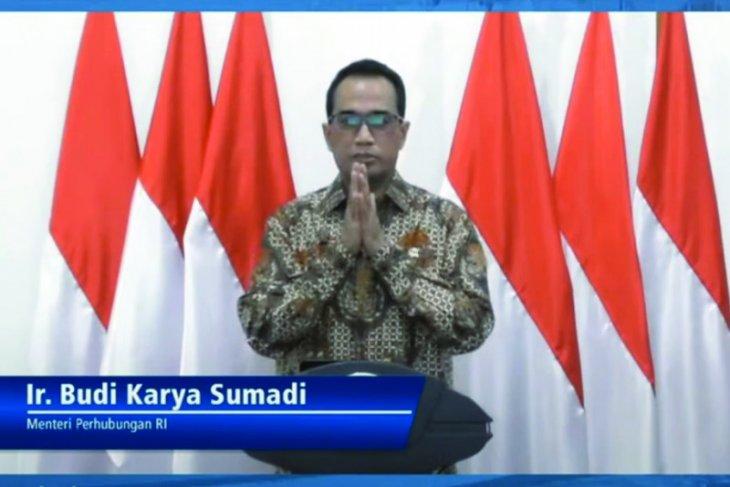 Menhub Budi Karya harap STIP jadi pelopor SDM maritim Indonesia