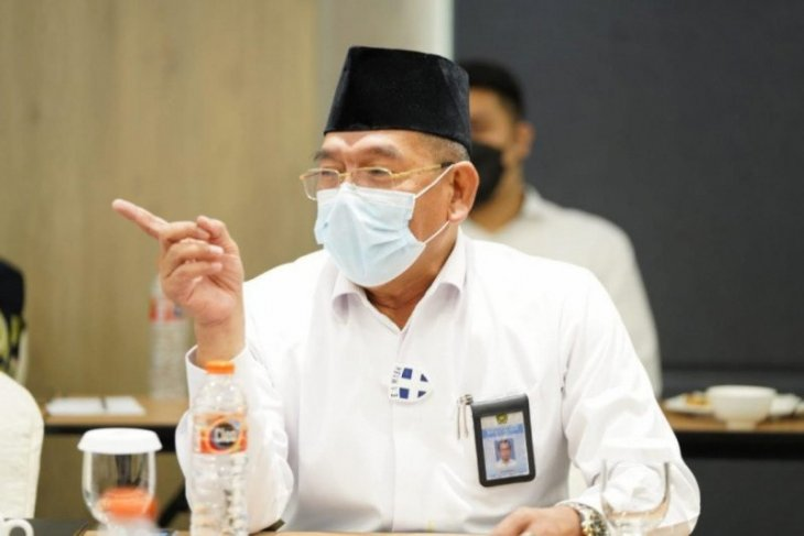 All hajj dormitories prep for self-isolation of COVID-19 patients