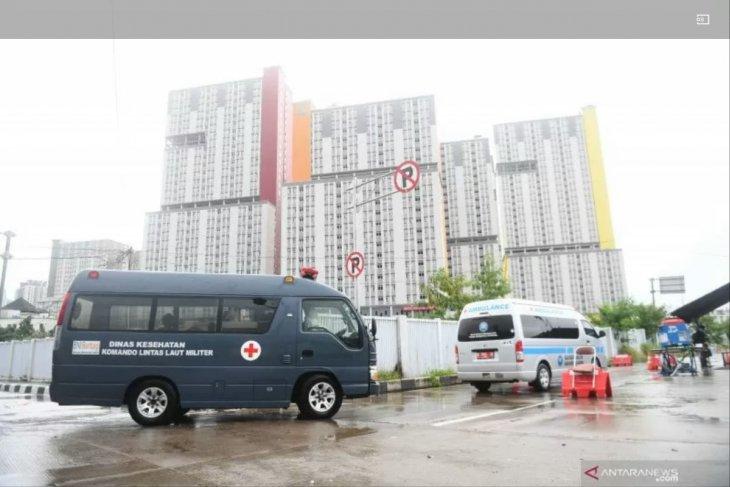 East Jakarta plans COVID-19 hospital amid infection surge