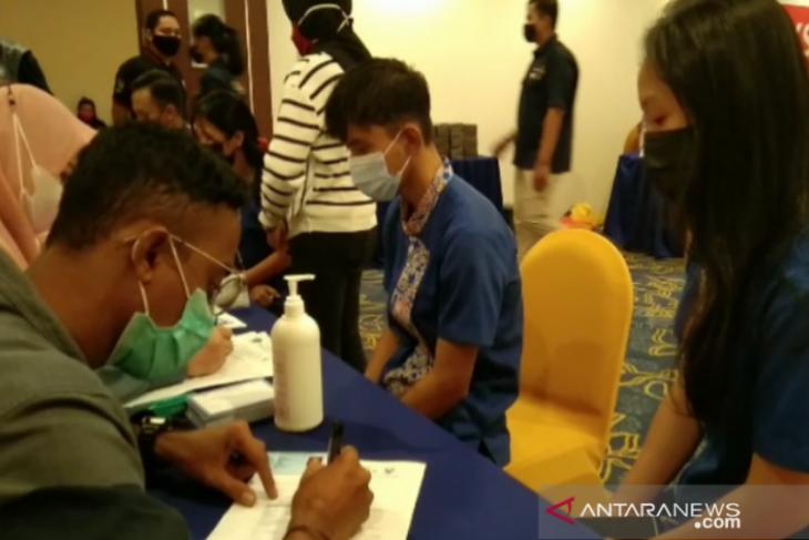 COVID-19 di Sulawesi Tenggara bertambah menjadi 10.726