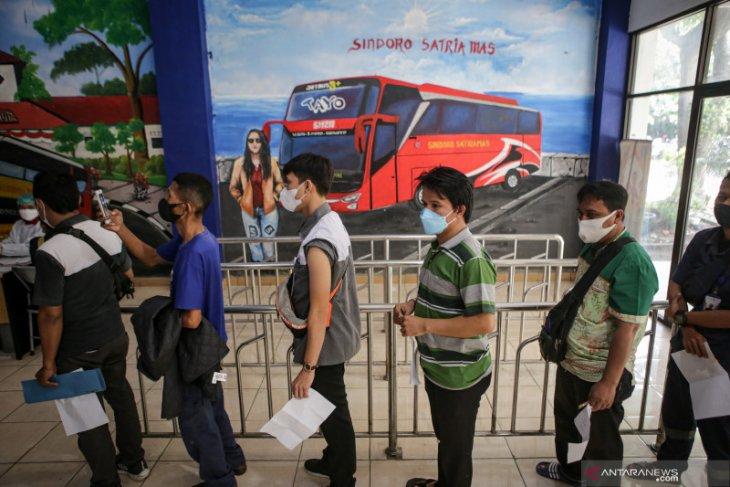 12,5 juta warga Indonesia  sudah tuntas jalani vaksinasi COVID-19