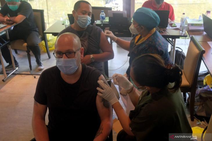 Indonesia wajibkan warga asing masuk kantongi bukti vaksinasi