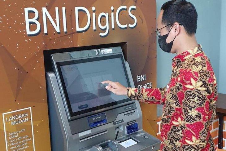 BNI ingatkan nasabah segera ganti kartu debit berbasis chip