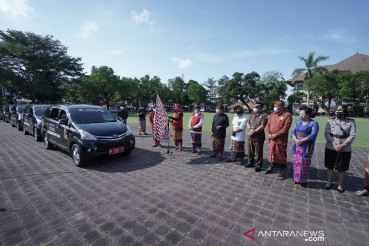 Program antar-jemput pasien dan jenazah jadi kado HUT ke-381 Kota Amlapura