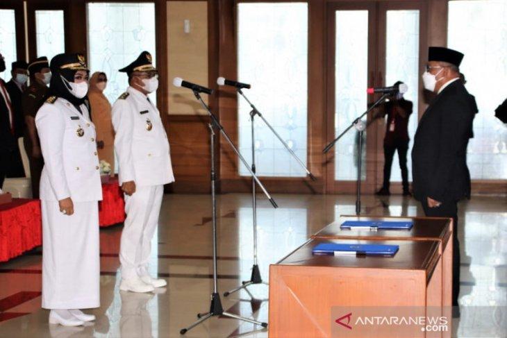 Diapresiasi Gubernur lantik Safitri Malik jadi Bupati perempuan pertama di Maluku