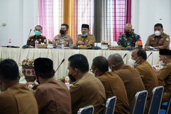 Aceh Besar targetkan 3.000 peserta vaksinasi tahap pertama