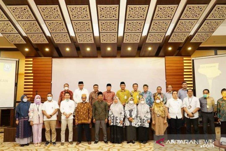 Gubernur Bengkulu: Bank wakaf mikro bisa percepat pemulihan ekonomi