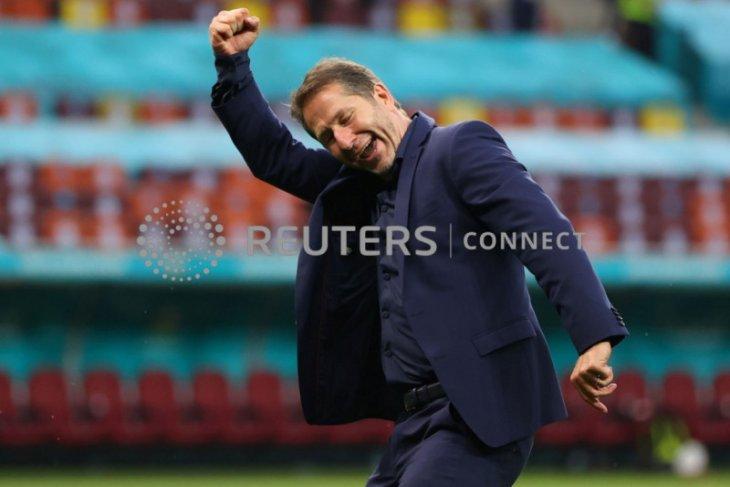Euro 2020: Misi berhasil, kini kami ingin lebih, kata pelatih Austria