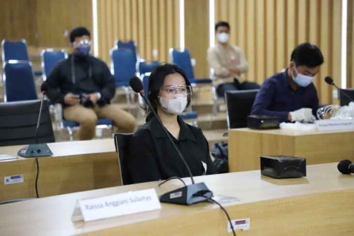 UPN Veteran Jakarta seleksi mahasiswa baru jalur prestasi khusus Youtuber