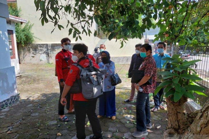 Masalah asrama mahasiswa Kalsel di Yogya diharapkan segera selesai