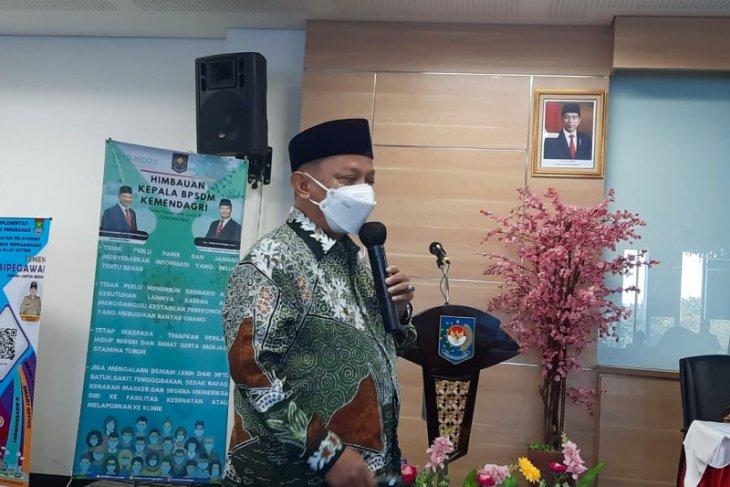 Bung Karna promosikan wisata Merak-Baluran Situbondo ke peserta Diklat Kemendagri