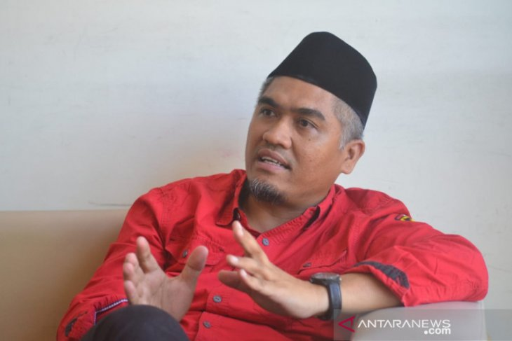 Anggota DPRD: hindari membangun narasi hoaks di ruang publik