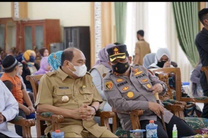 Wali Kota Tebing Tinggi hadiri pengukuhan Kartini KSJ