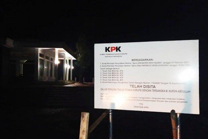 Jamaah sesalkan KPK ikut menyita masjid dibangun Nurdin Abdullah