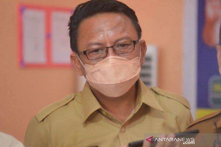 Capaian vaksinasi COVID-19 Gorontalo Utara 56,15 persen