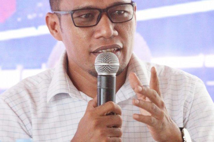 HIPMI Malut wajibkan berdayakan pengusaha lokal patut
