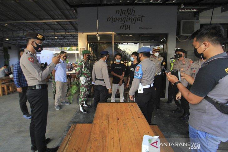 Pengetatan PPKM mikro di Indramayu
