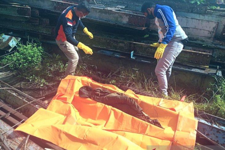 Penemuan tengkorak di tumpukan besi milik PT KAI Kisaran, polisi lakukan otopsi