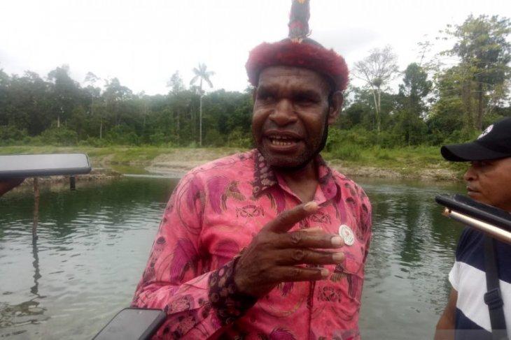 Kisah inspiratif jaga kearifan lokal melalui destinasi Baliem Waga-waga Timika