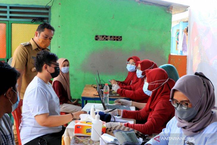 Pemkot Tangerang butuh tambahan vaksin untuk kejar target