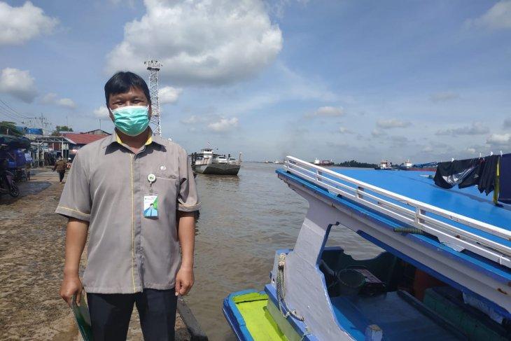 BPJS Ketenagakerjaan Banjarmasin sosialisasi perlindungan untuk nelayan