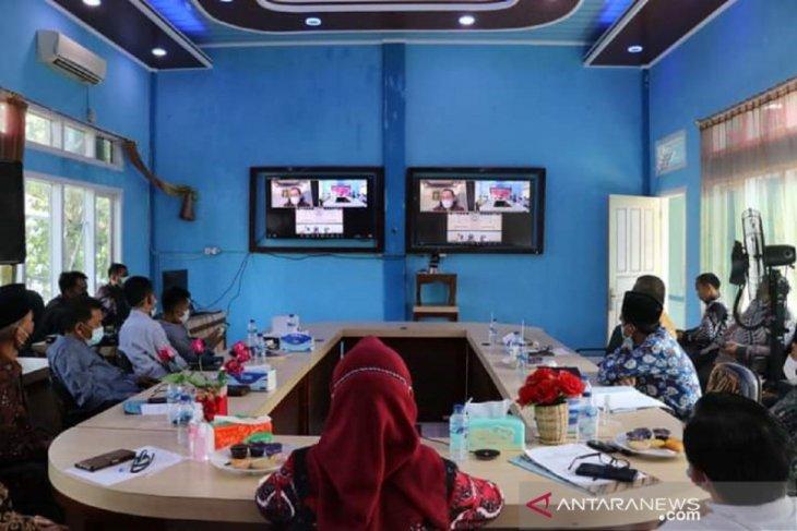 Mukomuko usulkan pembangunan akses internet di seluruh desa