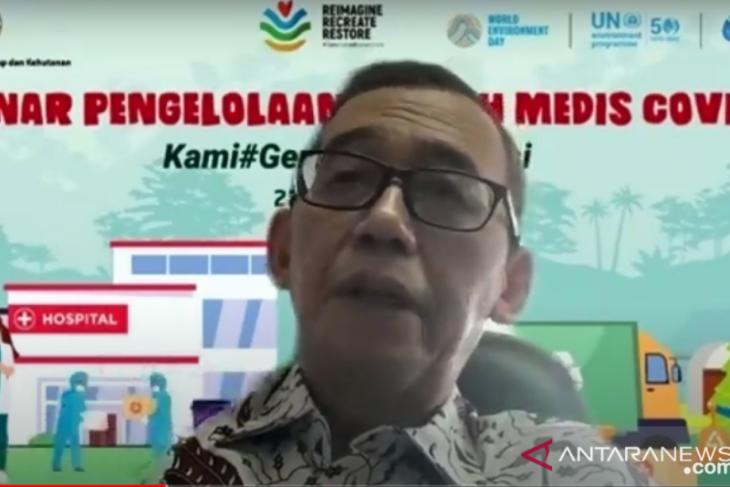 Indonesia needs medical waste depots at regional level