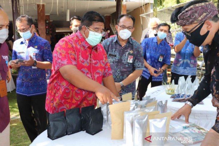 Pemkab Buleleng adakan Festival Kopi di Pantai Lovina