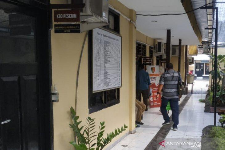 Polisi usut dugaan korupsi anggaran KONI Mataram senilai Rp2 miliar