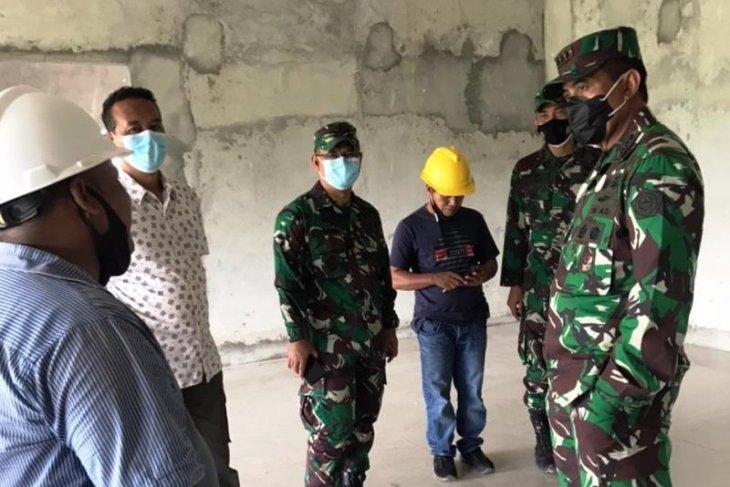 TNI presence in Papua vital to development agenda: Papua leaders