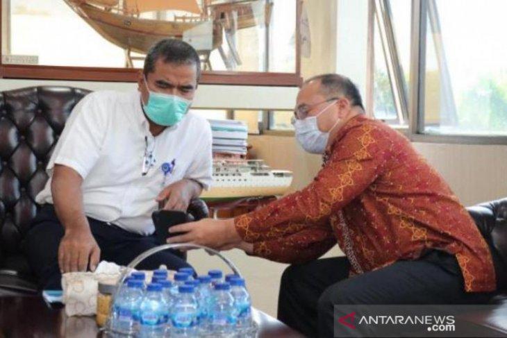 Kemenhub batalkan pengembangan Pelabuhan Pangkalbalam Bangka Belitung
