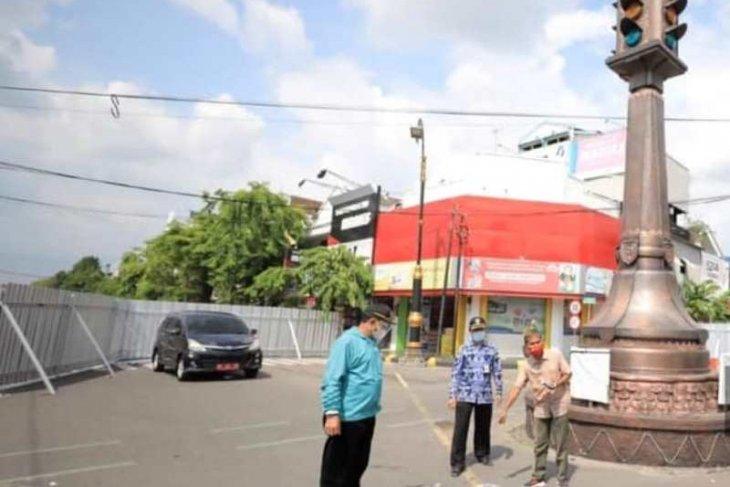 Pemkot kenalkan Simpang Empat Tugu sebagai titik nol kilometer di Madiun