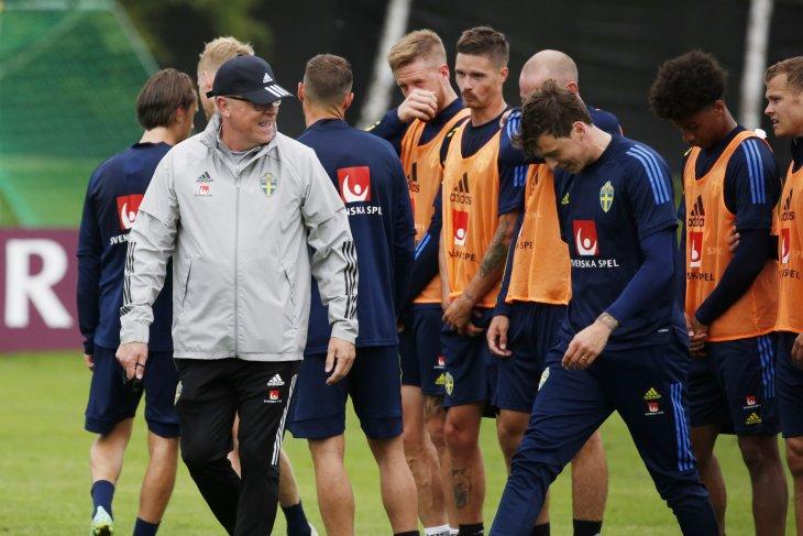 Preview Euro 2020:  Swedia vs Polandia