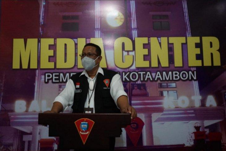 Pemkot Ambon batasi waktu operasional pusat belanja dan tempat kuliner mal dan kafe tutup jam 21.00